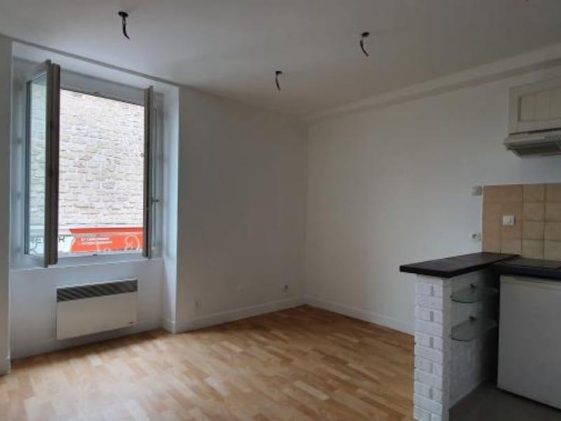 Rental apartment Villennes sur seine 500€ CC - Picture 4