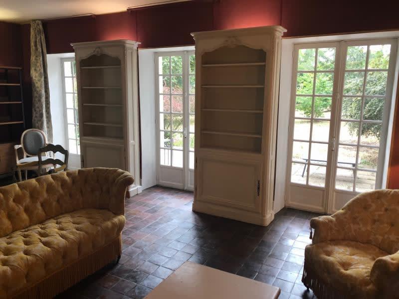Rental house / villa Villennes sur seine 3250€ CC - Picture 7
