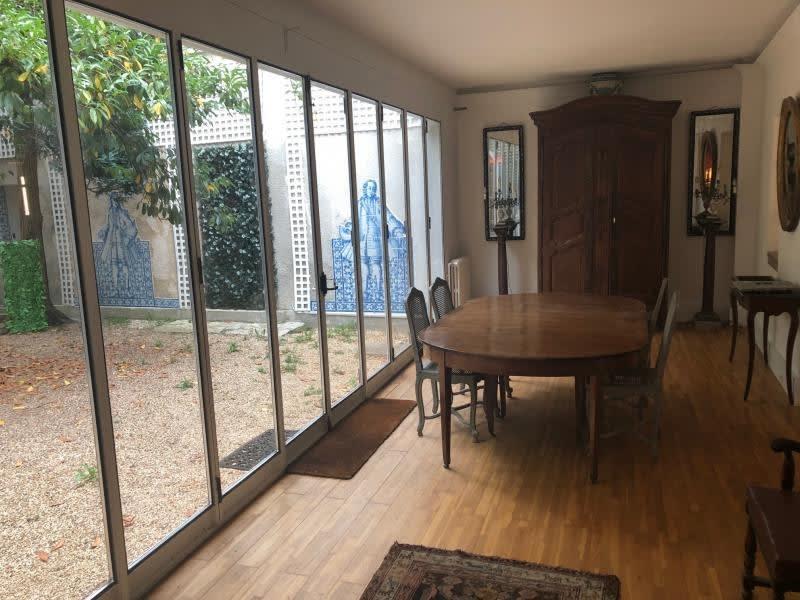 Rental house / villa Villennes sur seine 3250€ CC - Picture 9