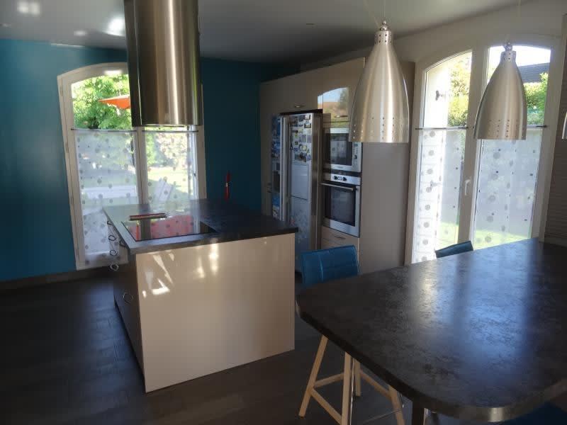 Vente maison / villa Villennes sur seine 849000€ - Photo 8