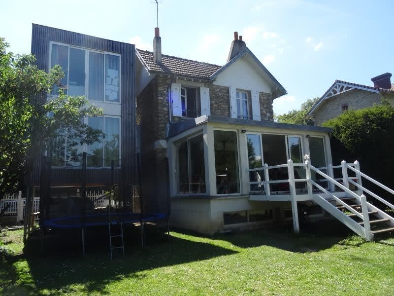 Vente maison / villa Villennes sur seine 670000€ - Photo 2