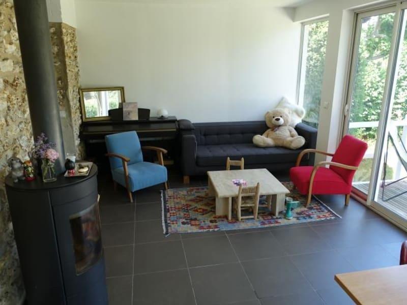 Vente maison / villa Villennes sur seine 670000€ - Photo 6