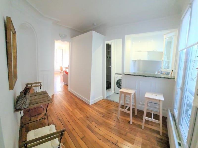 Rental apartment Neuilly sur seine 1150€ CC - Picture 2
