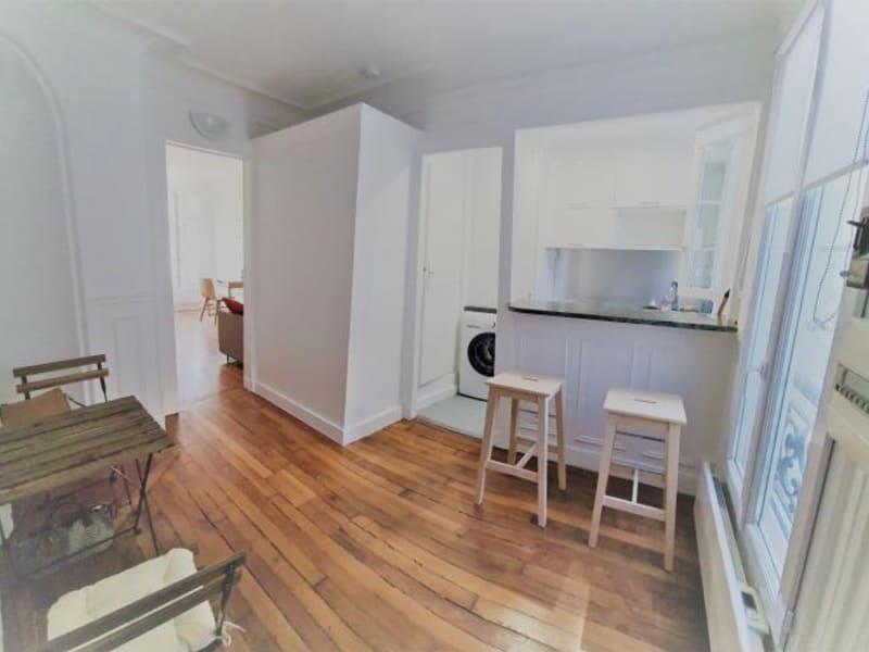 Rental apartment Neuilly sur seine 1150€ CC - Picture 3