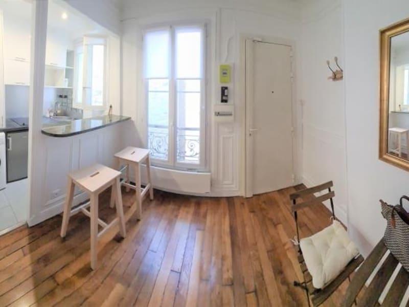 Rental apartment Neuilly sur seine 1150€ CC - Picture 4