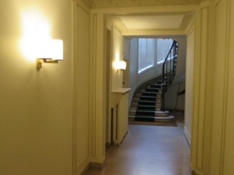 Rental apartment Paris 16ème 3350€ CC - Picture 8