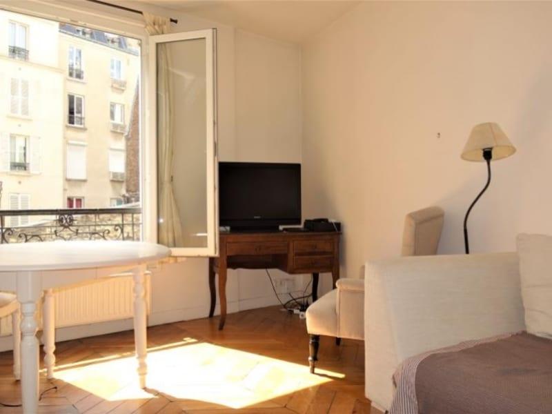 Vente appartement Paris 7ème 498000€ - Photo 1