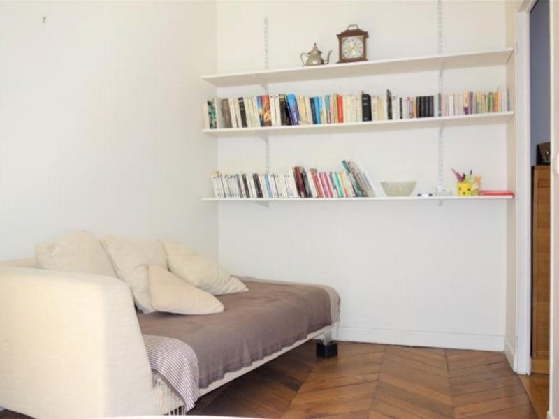 Vente appartement Paris 7ème 498000€ - Photo 4