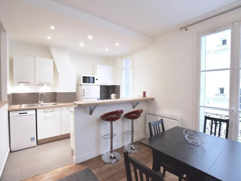 Vente appartement Paris 7ème 714000€ - Photo 2