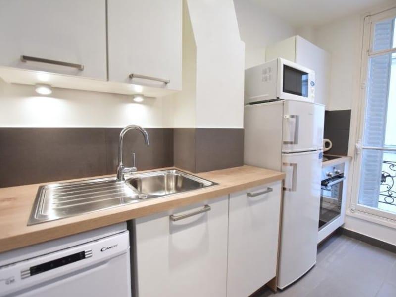 Vente appartement Paris 7ème 714000€ - Photo 3
