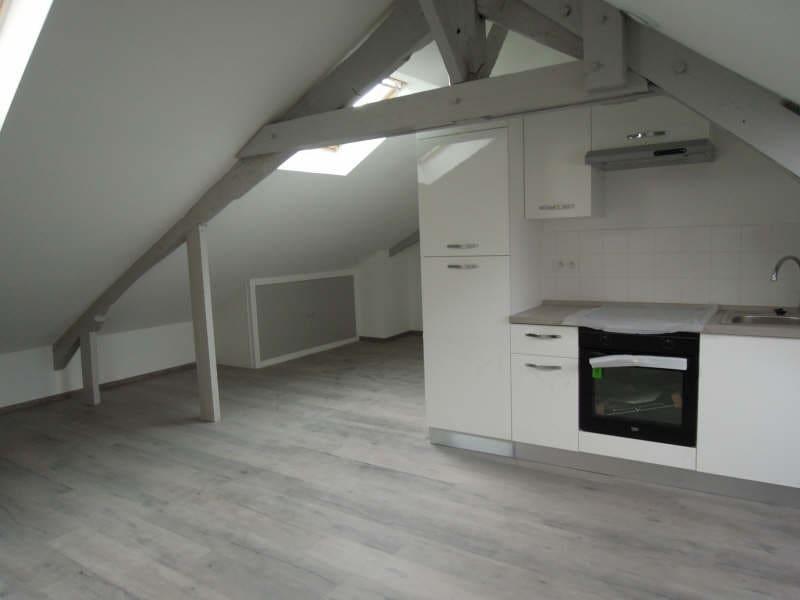 Location appartement La ferte milon 595€ CC - Photo 2