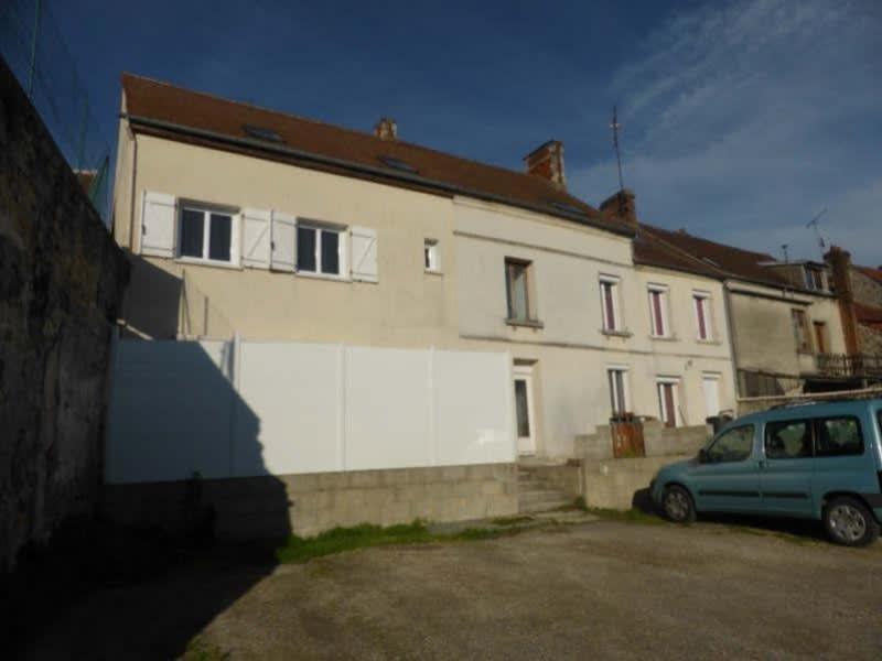 Sale apartment Betz 150000€ - Picture 1