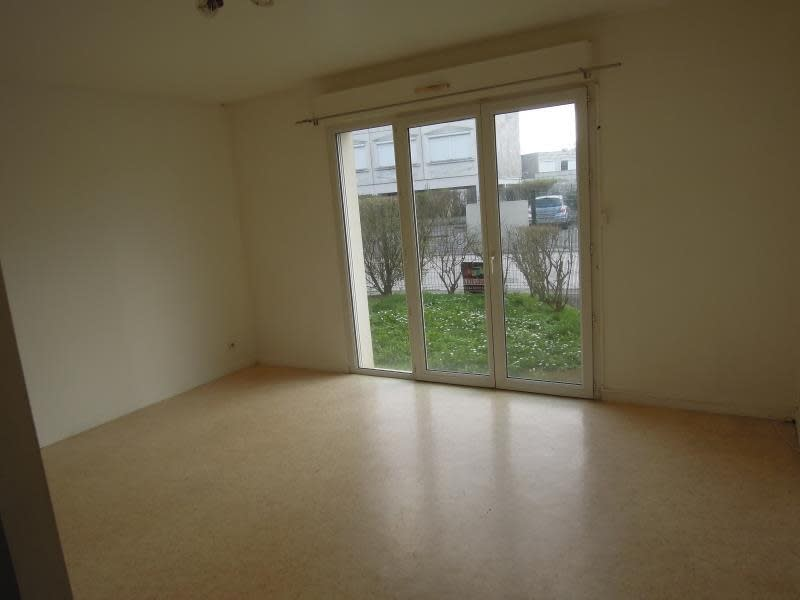 Vente appartement Crepy en valois 128 000€ - Photo 1