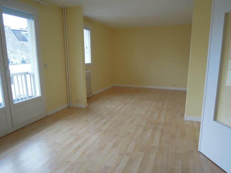 Vente appartement Crepy en valois 149 000€ - Photo 1