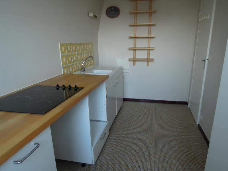 Sale apartment Crepy en valois 149000€ - Picture 1