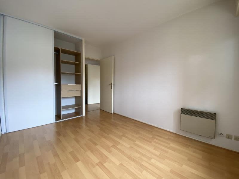 Sale apartment Bordeaux 220000€ - Picture 4