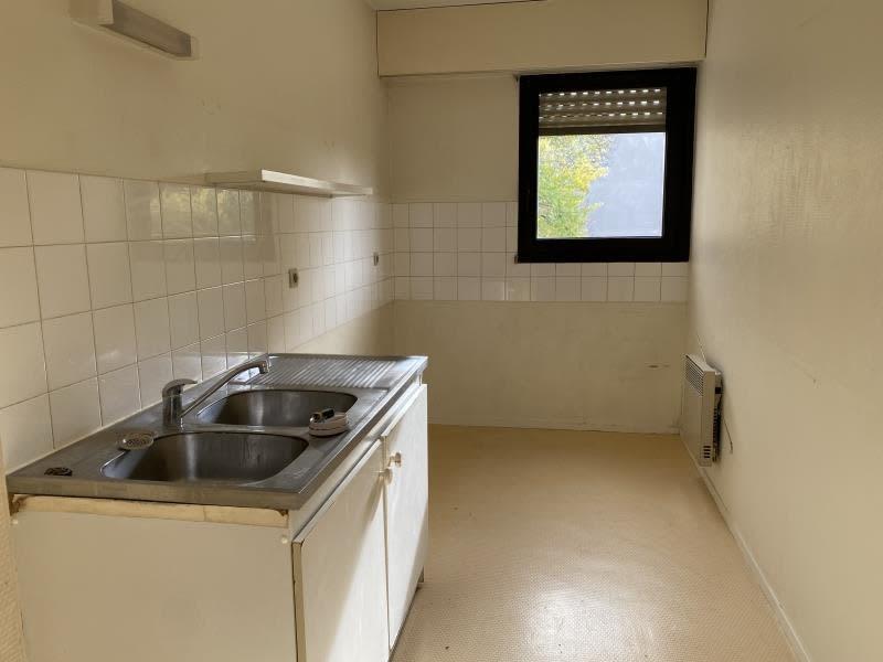 Sale apartment Bordeaux 220000€ - Picture 6