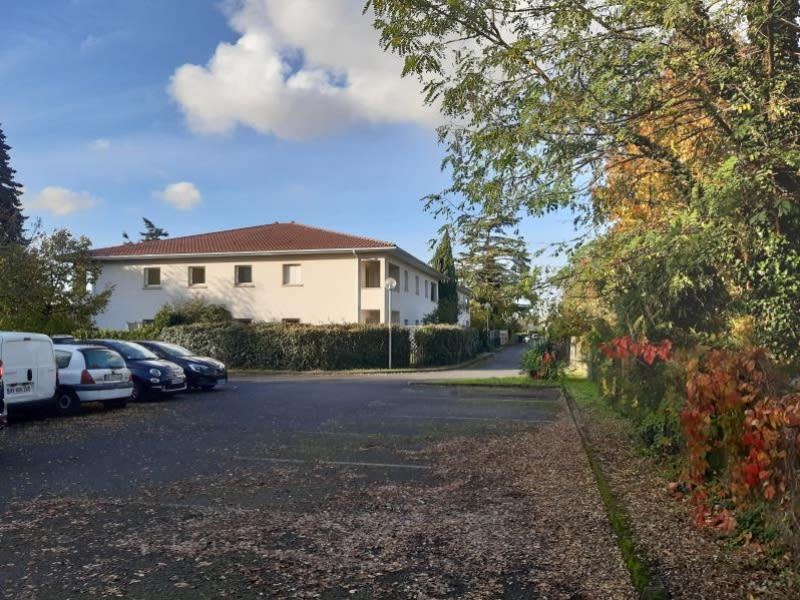 Sale apartment Villenave d ornon 180000€ - Picture 9