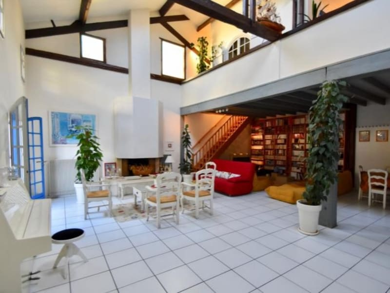Bordeaux - 6 pièce(s) - 220 m2
