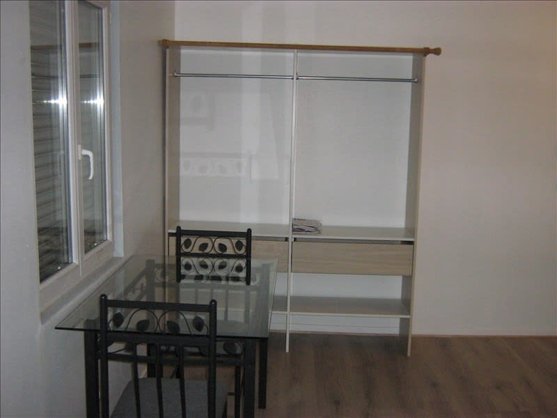 Rental apartment Nevers 290€ CC - Picture 4