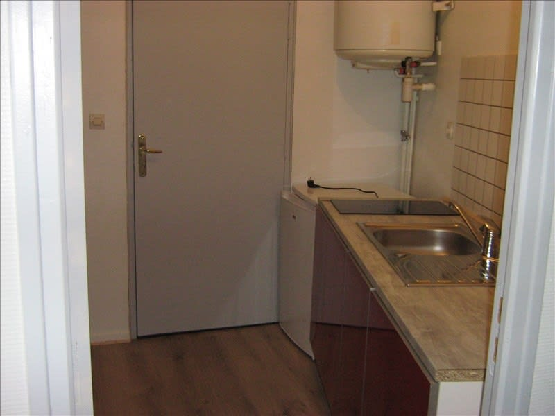 Location appartement Nevers 290€ CC - Photo 5