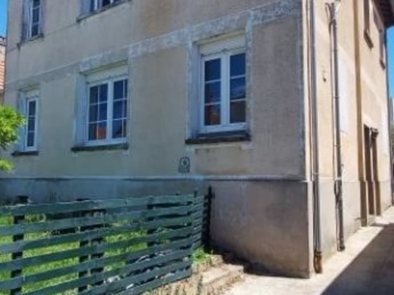 Vente appartement Nevers 55 000€ - Photo 1