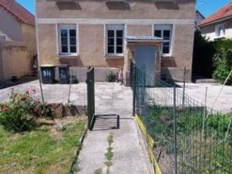 Vente appartement Nevers 55 000€ - Photo 3