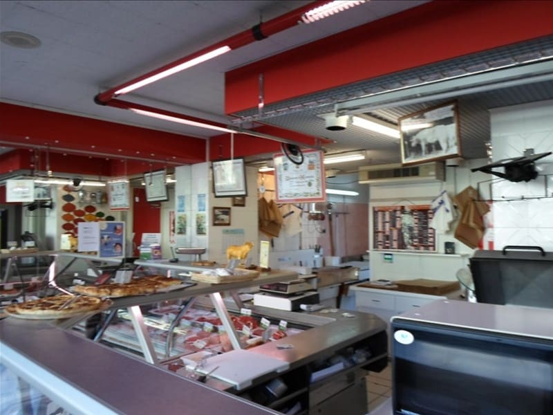 Commercial property sale shop Nevers 41 000€ - Picture 2