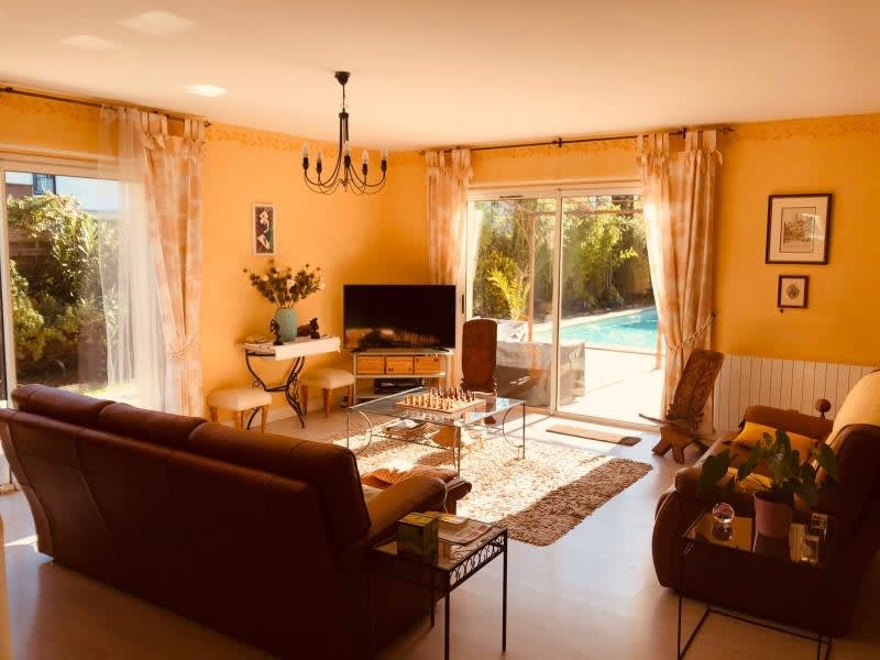 Sale house / villa Gradignan 629000€ - Picture 3