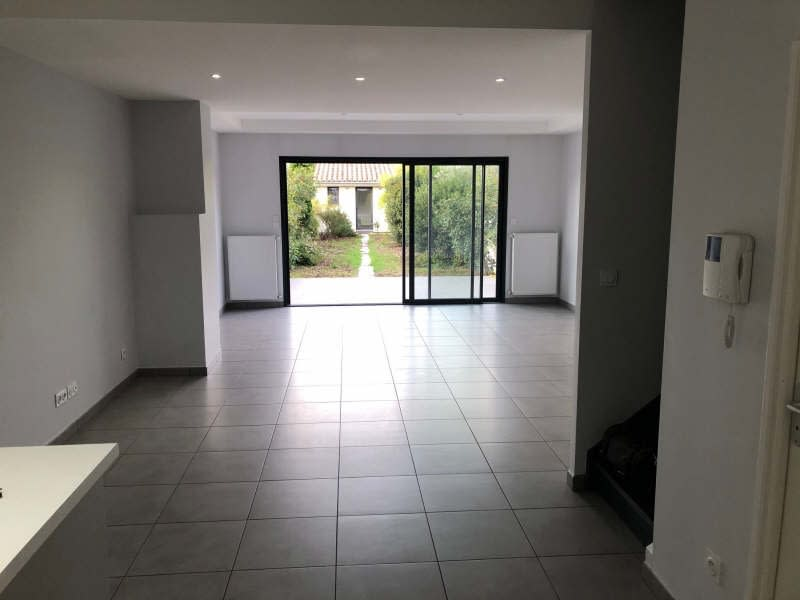 Sale house / villa Bordeaux 538 200€ - Picture 1