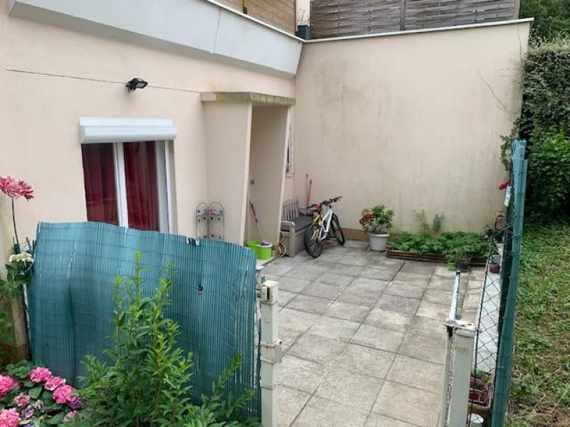 Rental apartment Dardilly 609,48€ CC - Picture 2