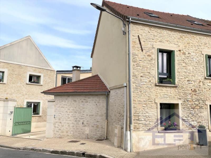 Vente maison / villa Bouafle 471000€ - Photo 1