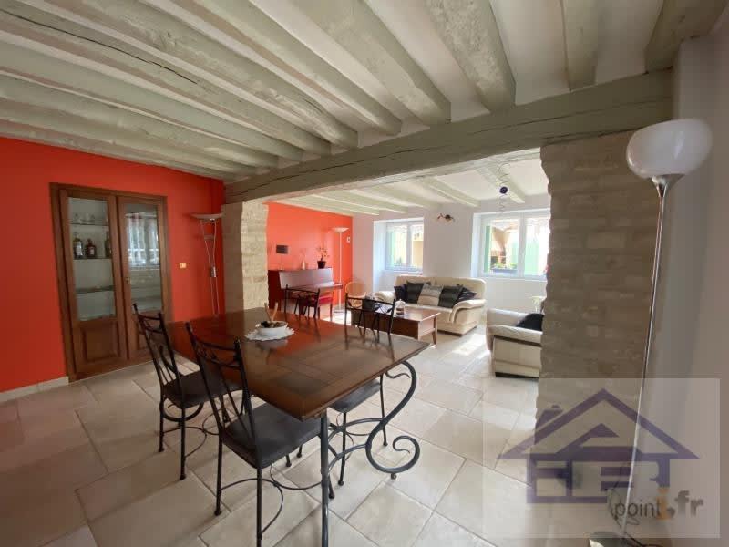 Vente maison / villa Bouafle 471000€ - Photo 2
