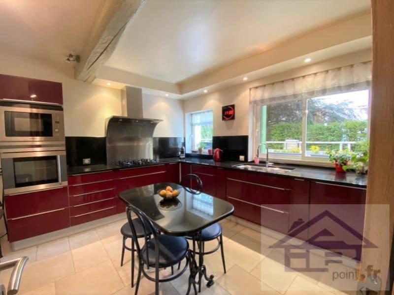 Vente maison / villa Bouafle 471000€ - Photo 3