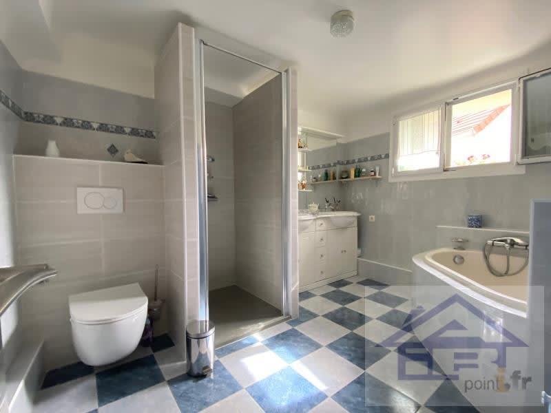 Vente maison / villa Bouafle 471000€ - Photo 4