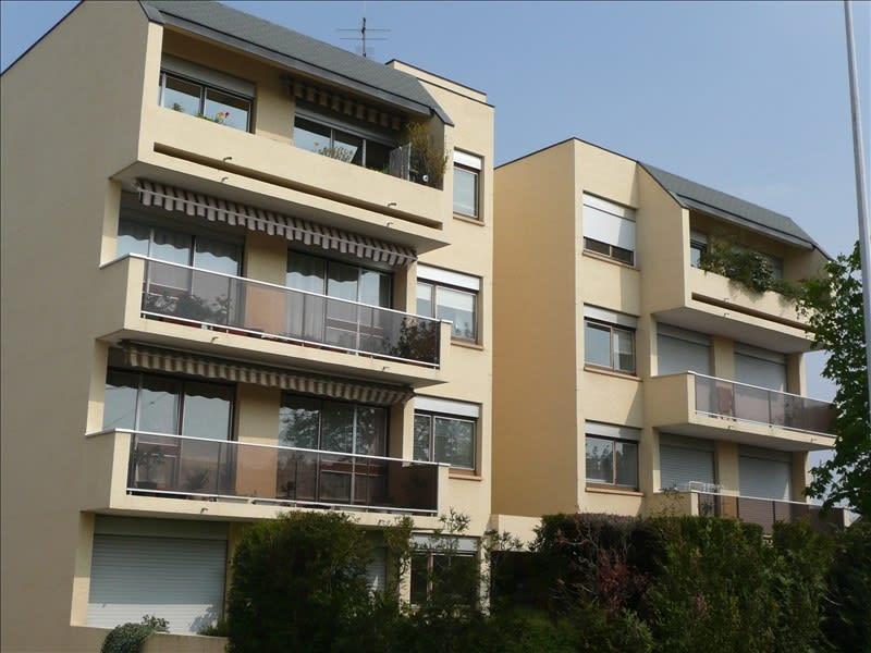 Location appartement Le pecq 650€ CC - Photo 1