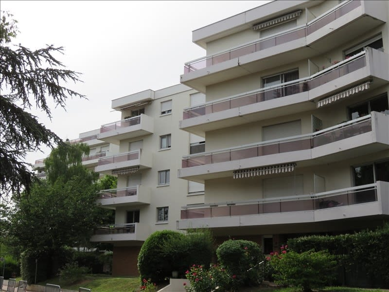 Location appartement Le pecq 1 700€ CC - Photo 7