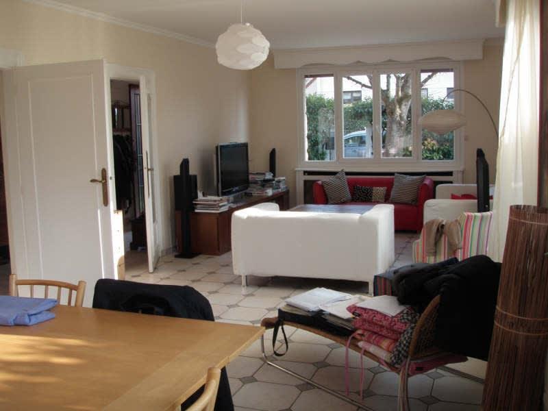 Location maison / villa Le pecq 2602€ CC - Photo 3