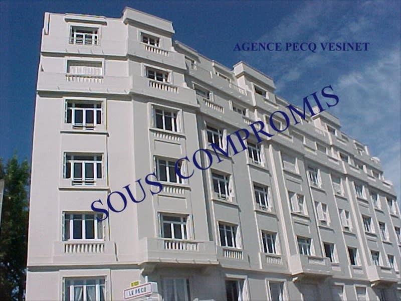 Vente appartement Le pecq 207500€ - Photo 8