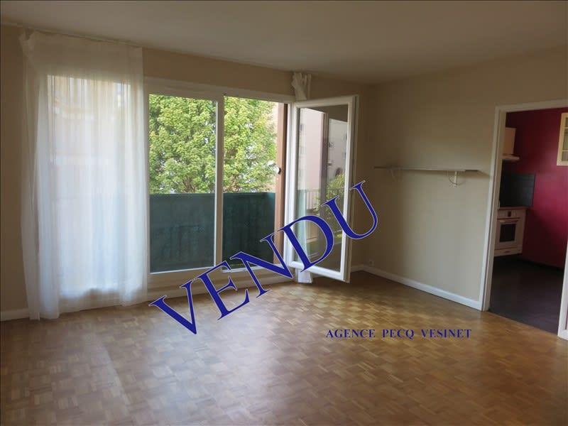 Vente appartement Le vesinet 235000€ - Photo 1