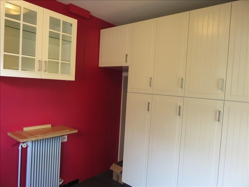 Vente appartement Le vesinet 235000€ - Photo 4