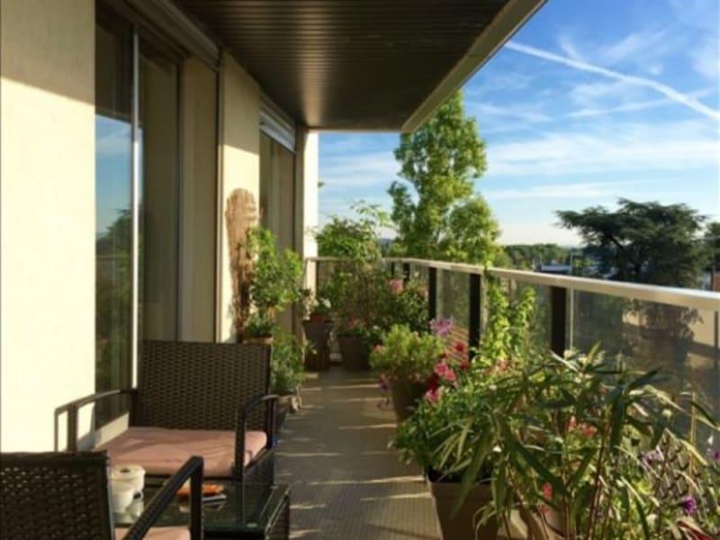 Vente appartement Le pecq 345000€ - Photo 2