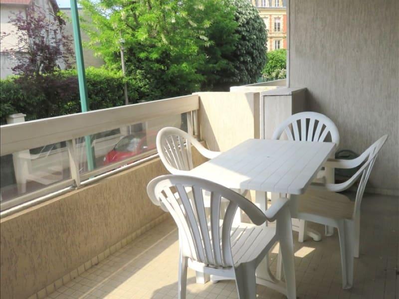 Vente appartement Le vesinet 346500€ - Photo 2
