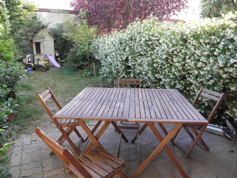 Vente appartement Le vesinet 524 000€ - Photo 2