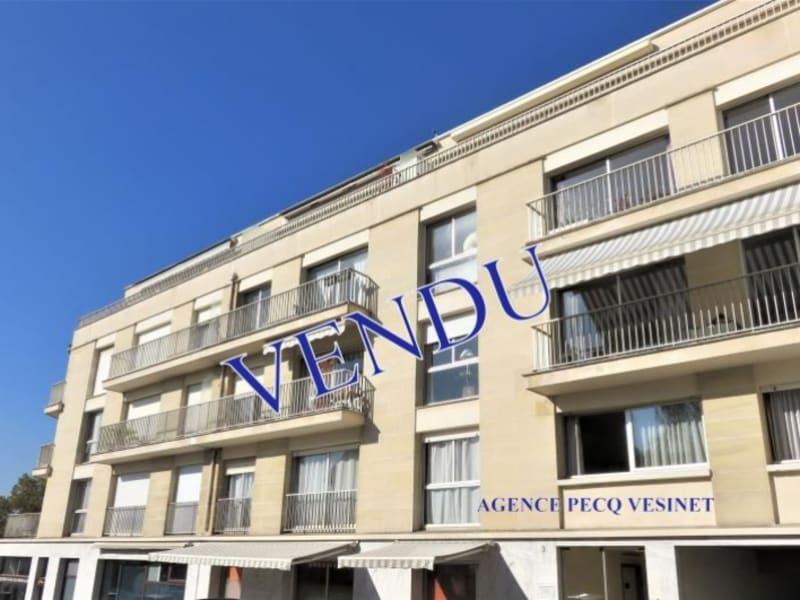 Vente appartement Le vesinet 530000€ - Photo 1