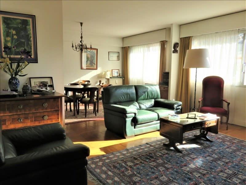 Vente appartement Le vesinet 530000€ - Photo 2