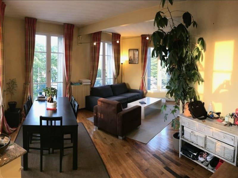 Vente de prestige appartement Le pecq 426000€ - Photo 2