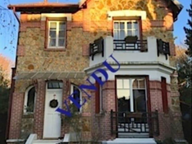Vente maison / villa Le pecq 860000€ - Photo 1
