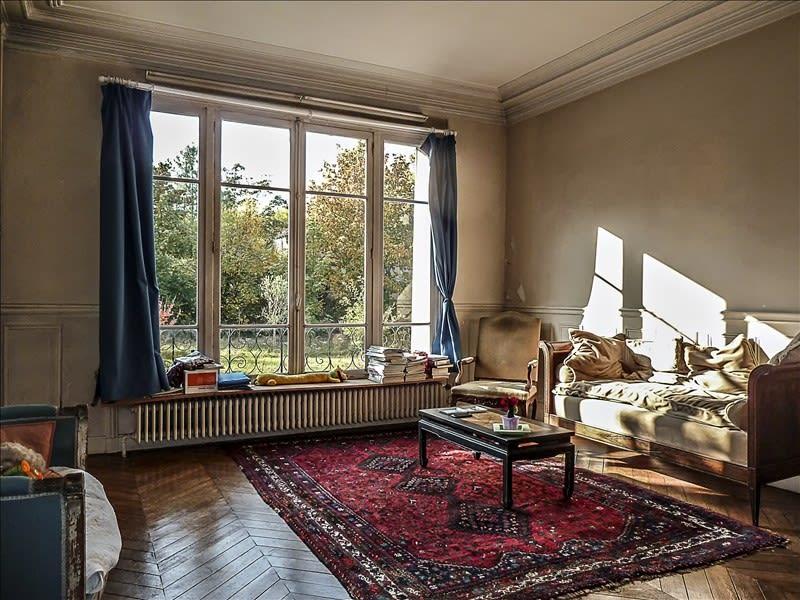 Vente maison / villa Le vesinet 1480000€ - Photo 2