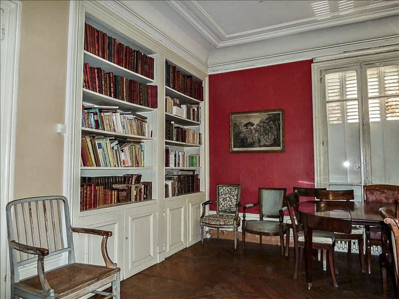 Vente maison / villa Le vesinet 1480000€ - Photo 4